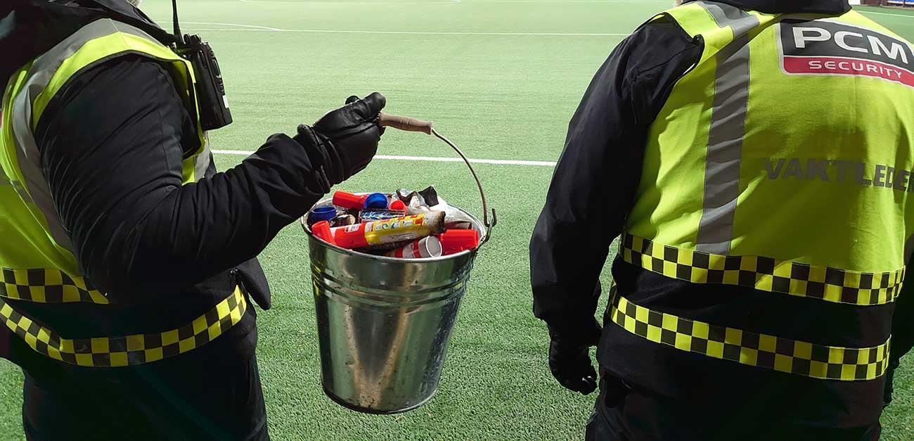 Et trist kapittel for norsk fotball
